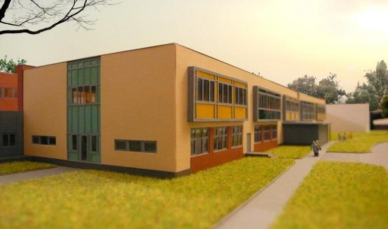 Szkoła w Kiełczowie